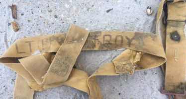L'ouragan Irma a permis de résoudre le mystère de la disparition d'un pilote canadien