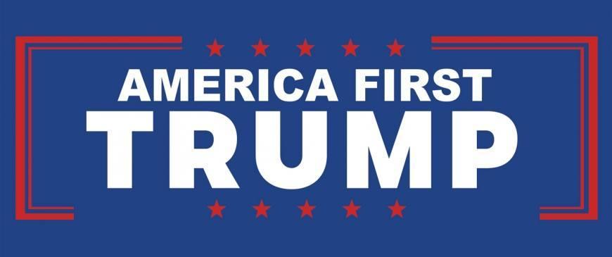 america-first-trump – Le Courrier de Floride