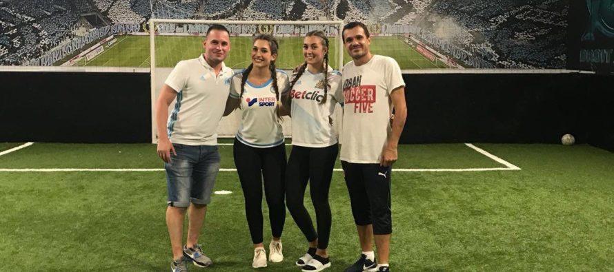 Miami : officialisation d'un fan club de l'OM (Olympique de Marseille)