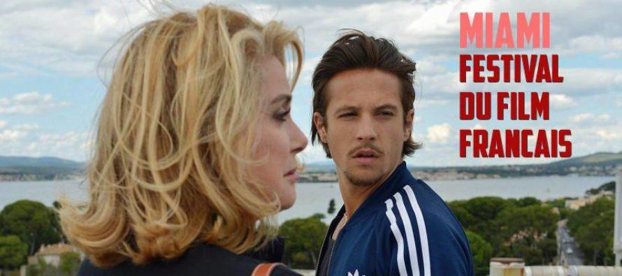 Festival du film Français de Miami : le programme de l'édition 2017