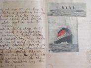 Une nouvelle écrite par Hemingway à l'âge de 10 ans retrouvée à Key West