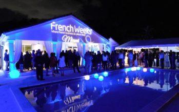 French Weeks Miami 2018 : voici les dates et plusieurs infos !