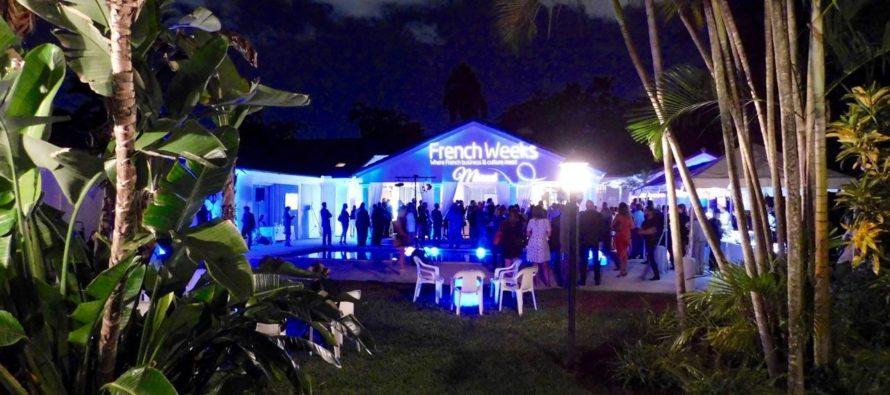 Les French Weeks continuent en novembre à Miami (et photos de la soirée d'ouverture)