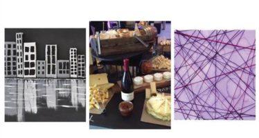 Soirée Wine & Cheese des écoles EFAM à Miami