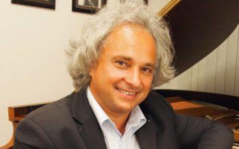 Concert du pianiste français Yves Henry à Miami Beach