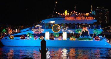 Boat Parade de Fort Lauderdale : un événement toujours inégalé !