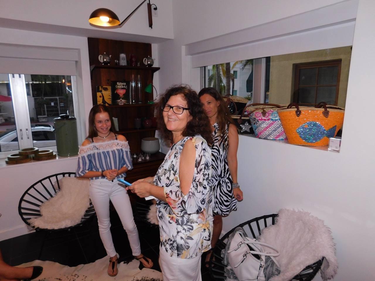 Expo made in frane art exhibit 2017 miami 0237 le for Chambre de commerce miami