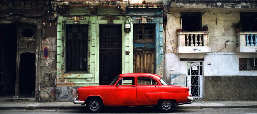 Visiter La Havane : notre guide de voyage complet et gratuit de Cuba