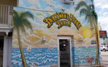 Hollywood Beach Hotels : le grand classique des vacances sur la plage de Hollywood !