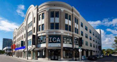 Réouverture de l'ICA Miami : Institute of Contemporary Art