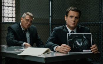 Mindhunter : une série sur le profilage criminel… qu'on n'a pas apprécié !