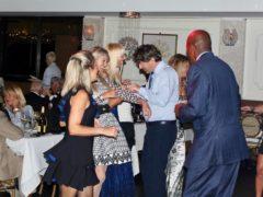 Un gala pour le 1er anniversaire de la Fraternité Universelle de Floride