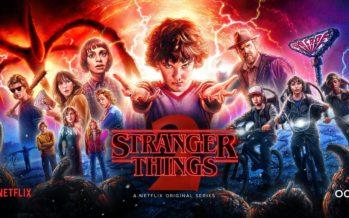 Série «Stranger Things» : un véritable phénomène de société