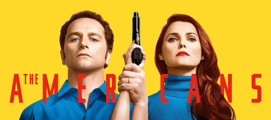The Americans : une série d'espionnage toujours à la hauteur 5 ans après ses débuts !