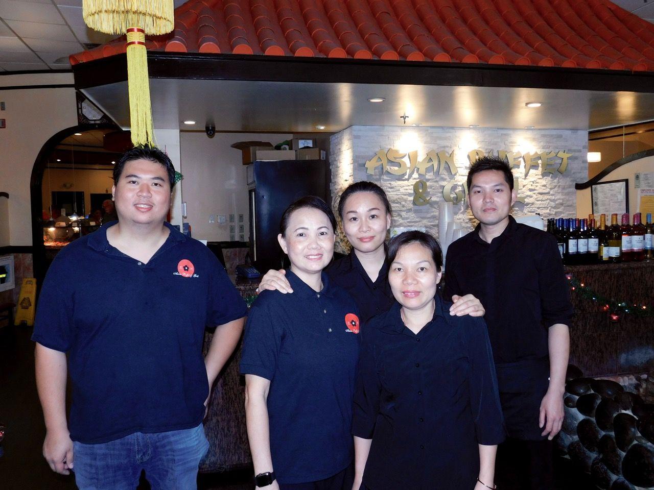 Photo of Vos restaurants chinois à Sunrise et Deerfield Beach : Asian Buffet & Grill