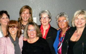 Les Diplomates : l'association des femmes francophones de Floride