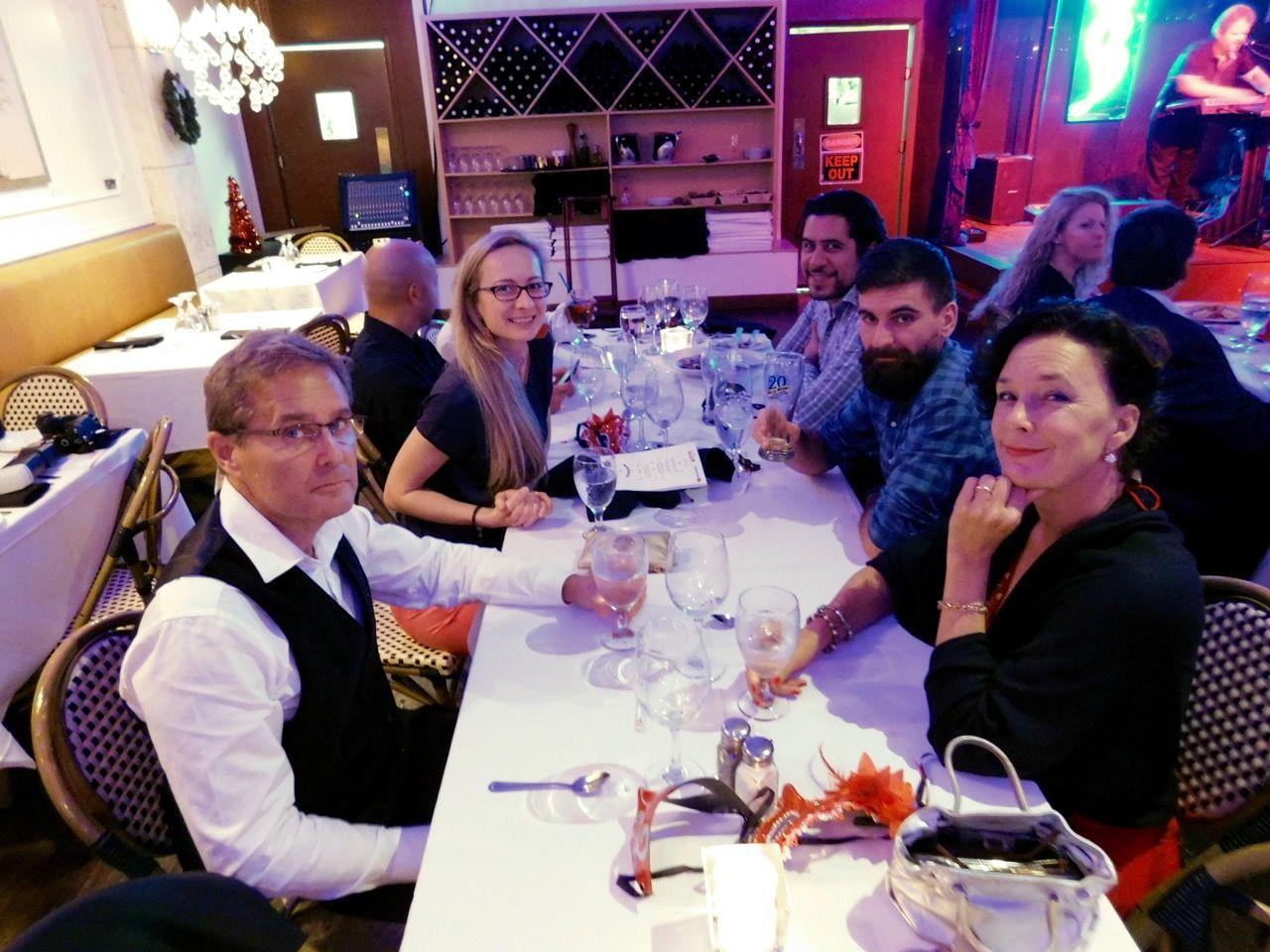 Chambre de commerce quebec ccqf floride soiree noel 2017 for Chambre de commerce de quebec