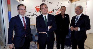 Départ à la retraite de Gérard Araud, l'ambassadeur de France aux Etats-Unis