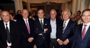 Miami : Discours de l'ambassadeur Gérard Araud aux Français de Floride / Vidéo Déc 2017