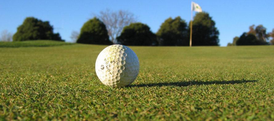 Les meilleurs parcours de golf par comté en Floride