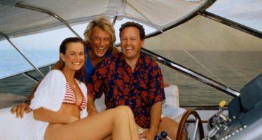Johnny Hallyday et Laeticia : une belle histoire d'amour avec Miami