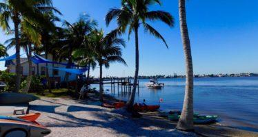 Pine Island et Matlacha : de belles îles près de Fort Myers (Floride)