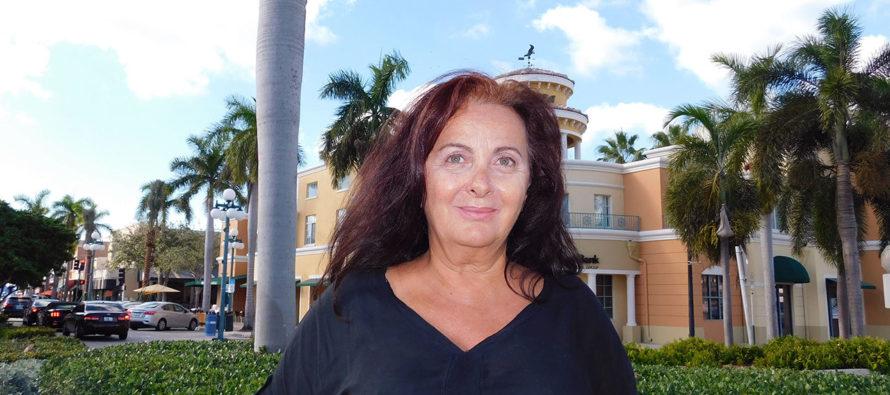 Votre agent immobilier (broker) à Miami et en Floride : Martine Bensoussan-Guimez