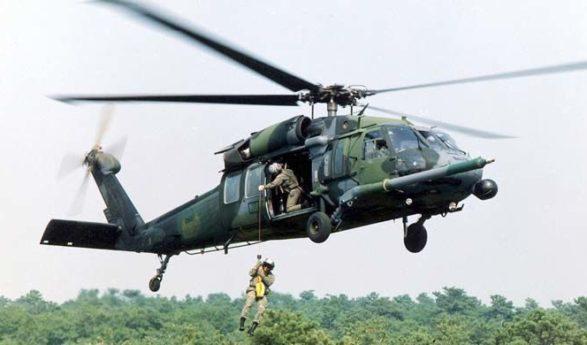 Les Etats-Unis renforcent leurs «Forces Spéciales» à l'étranger