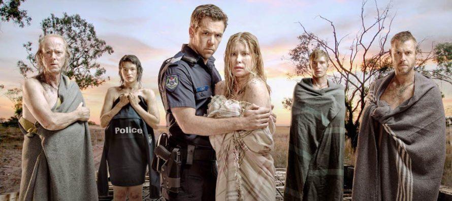 Glitch : une bonne série australienne sur Netflix