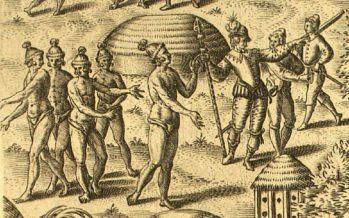 Fort Caroline (suite de notre roman historique «Terre d'Espérance» sur l'arrivée des Français en Floride)