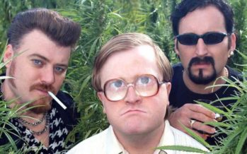 Série « Trailer Park Boys » : John Paul Tremblay se noie dans son whisky