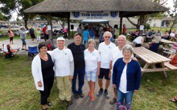 Club Richelieu : un lien francophone fondamental tissé avec la Floride du sud