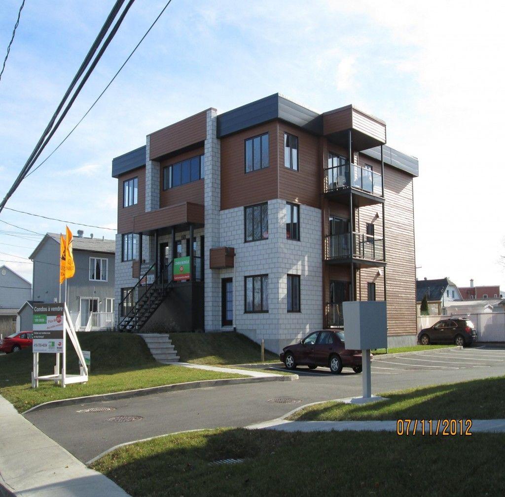 EGB promoteur immobilier commercial et résidentiel Québec