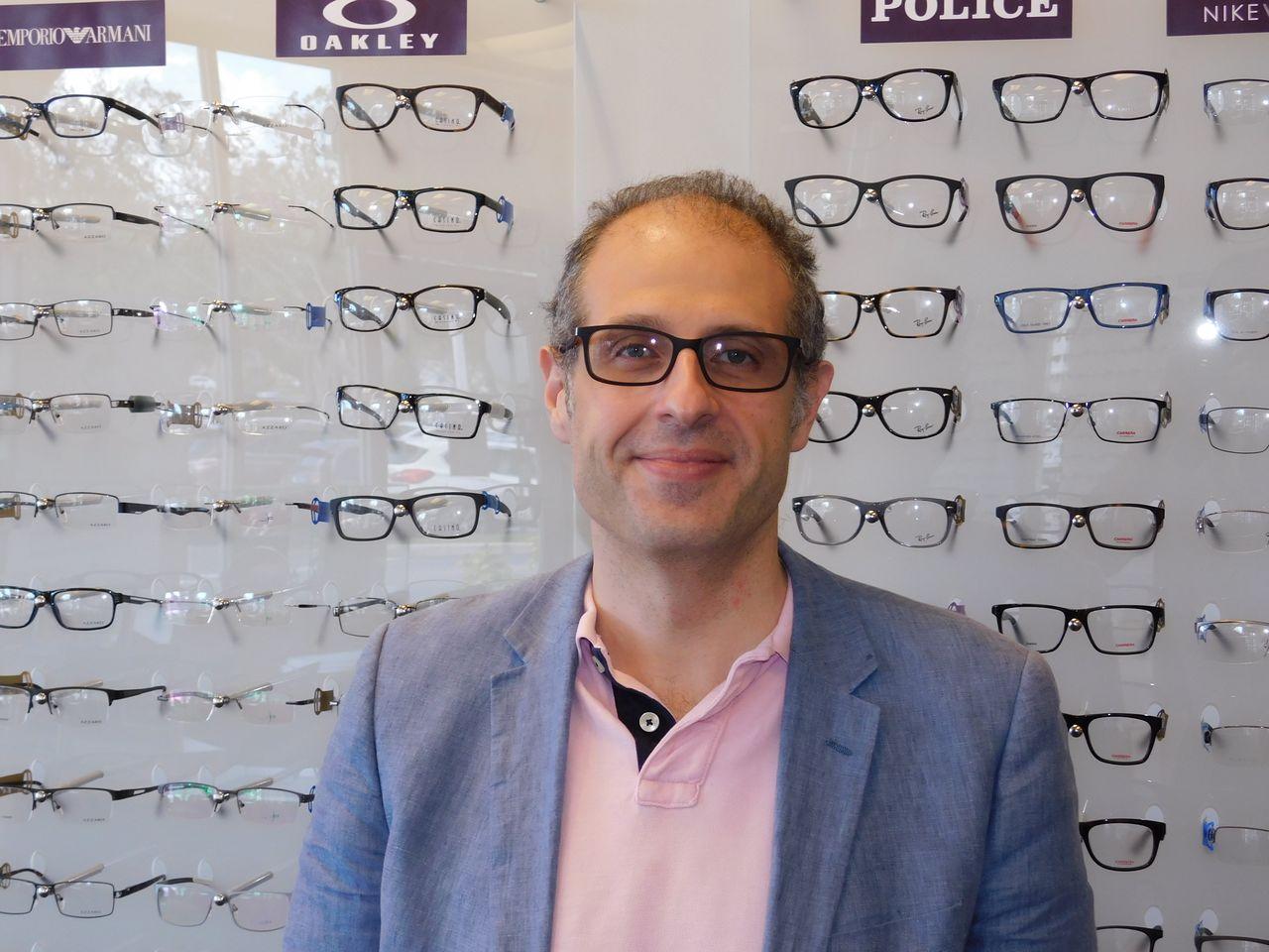 Photo of Votre opticien / optométriste francophone à Deerfield Beach : Vision Store