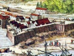 Jeux d'Alliances (suite de notre roman historique «Terre d'Espérance» sur l'arrivée des Français en Floride)