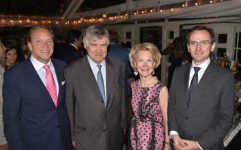 Le «Palm Beach Gala Dinner» de la French Heritage Society se déroulera le 21 février