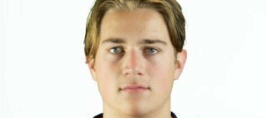 Samuel Montembeault, futur gardien vedette des Florida Panthers ?
