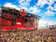 Historique : Ultra Music Festival va quitter Miami !