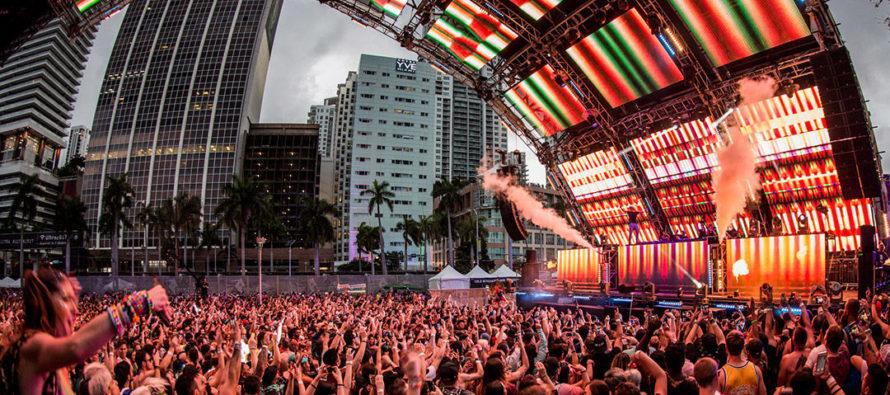 Spring Break 2018 aux USA : un mois de fêtes et de dance music à Miami (Floride) et ailleurs !