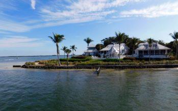 Useppa Island : une île-paradis de luxe près de Fort Myers en Floride