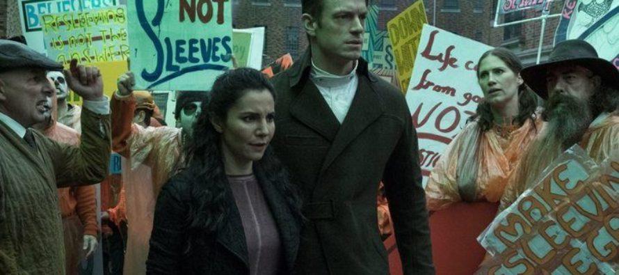Nouvelles séries aux USA sur Netflix et Amazon Prime en février 2018