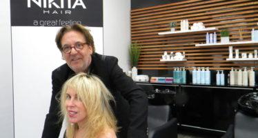 Votre coiffeur, visagiste, styliste à Boca Raton (Floride) : Philippe Beguin !