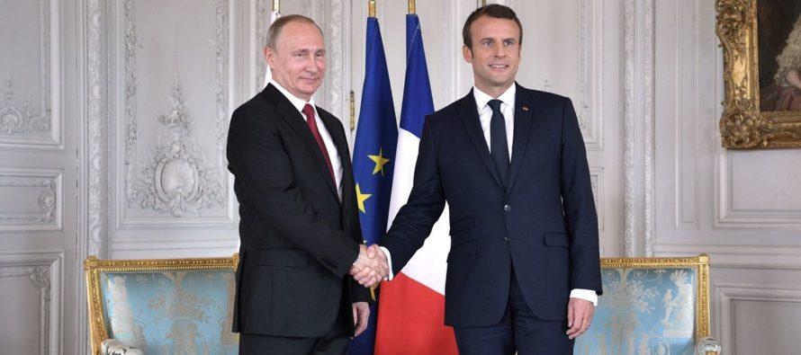 La France va tenter de censurer les «Fake News»