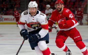 LNH : Le Lightning bien en tête. Montréal et Miami à la peine.