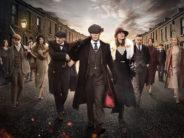 Peaky Blinders : une bonne série britannique sur Netflix
