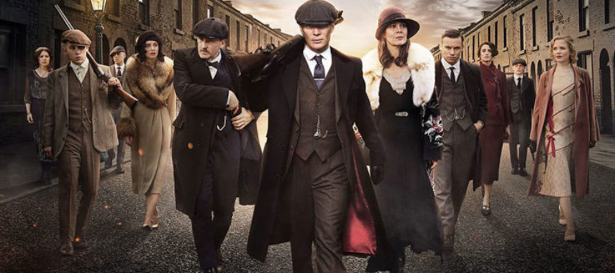 peaky blinders une bonne s rie britannique sur netflix le courrier de floride. Black Bedroom Furniture Sets. Home Design Ideas