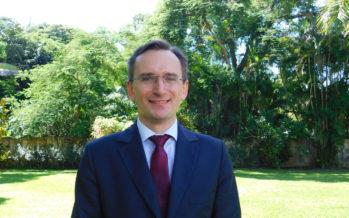 Consul de France à Miami : «Nous espérons que le festival Tout-Monde sera le premier d'une longue série»