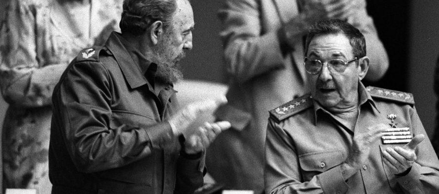 Cuba : la famille Castro va (enfin) quitter le pouvoir, 58 ans après la «Révolution» !