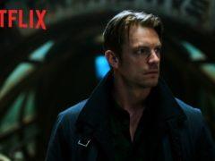 «Altered Carbon» : une très bonne première série de science-fiction pour Netflix