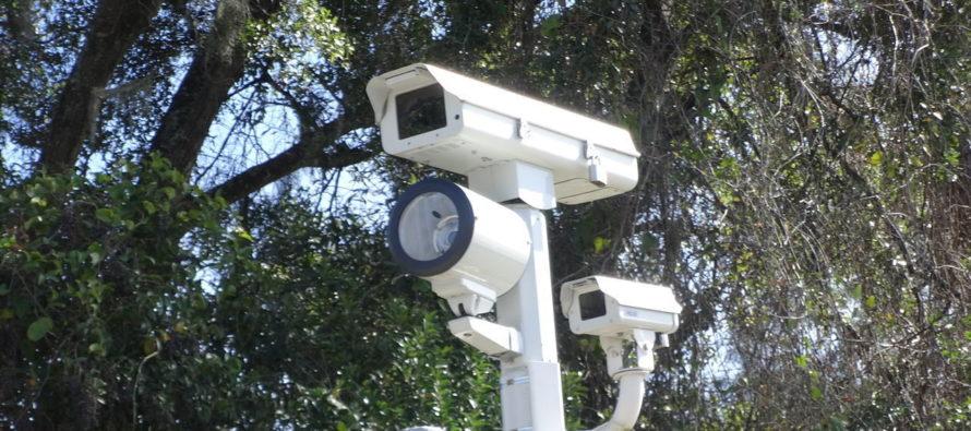 Floride : Les radars aux feux rouges pourraient être proscrits